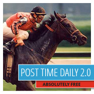 Post Time Daily 2.0